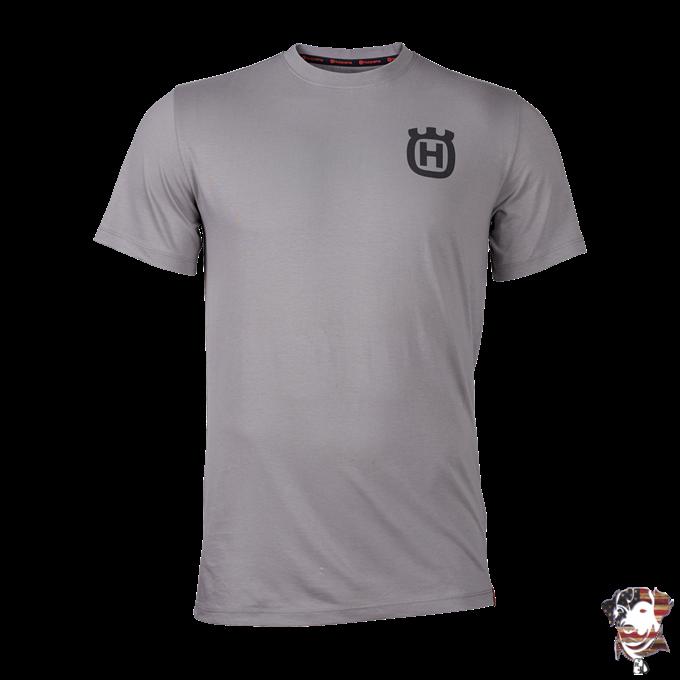 2021 Husqvarna Xplorer Apparel Argang T-Shirt