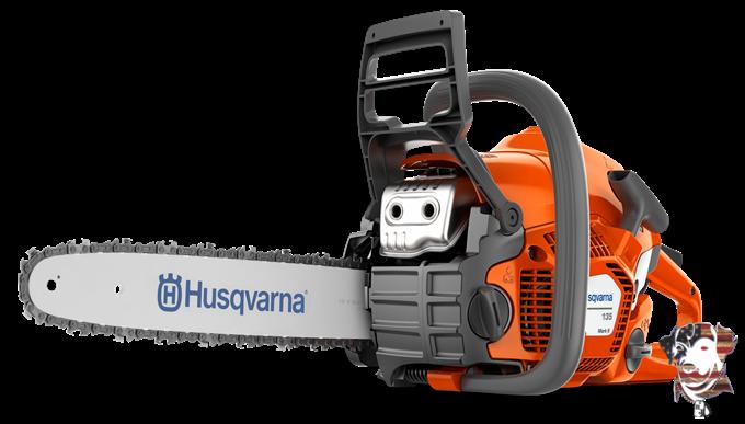 2020 Husqvarna 135 II Mark 16 Chainsaw