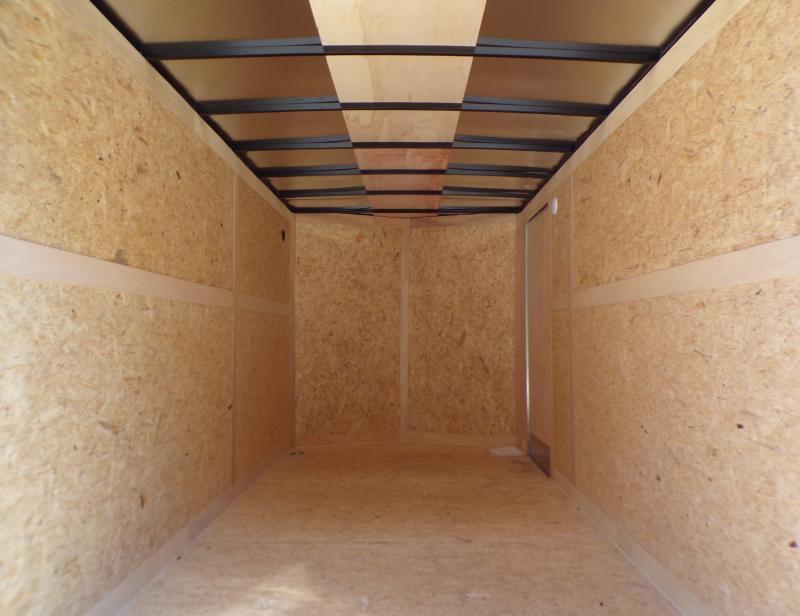 2022 Haulmark 7 x 14 Passport Enclosed Cargo Trailer