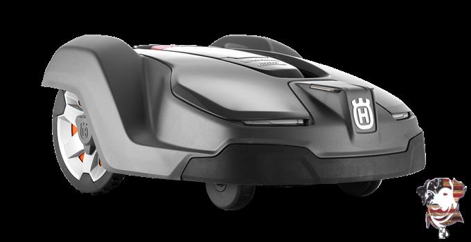 2021 Husqvarna 430X Auto Lawn Mowers