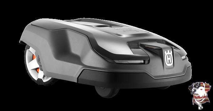 2020 Husqvarna 315X Auto Lawn Mower