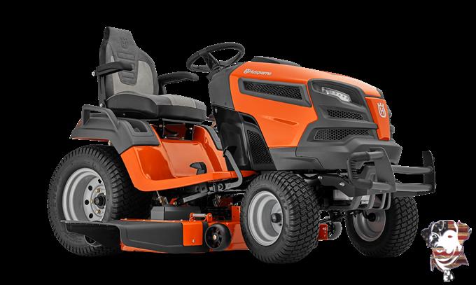 2021 Husqvarna TS 354XD Lawn Mowers