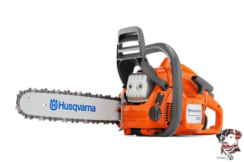 "2021 Husqvarna 435E II 16"" Chainsaw"