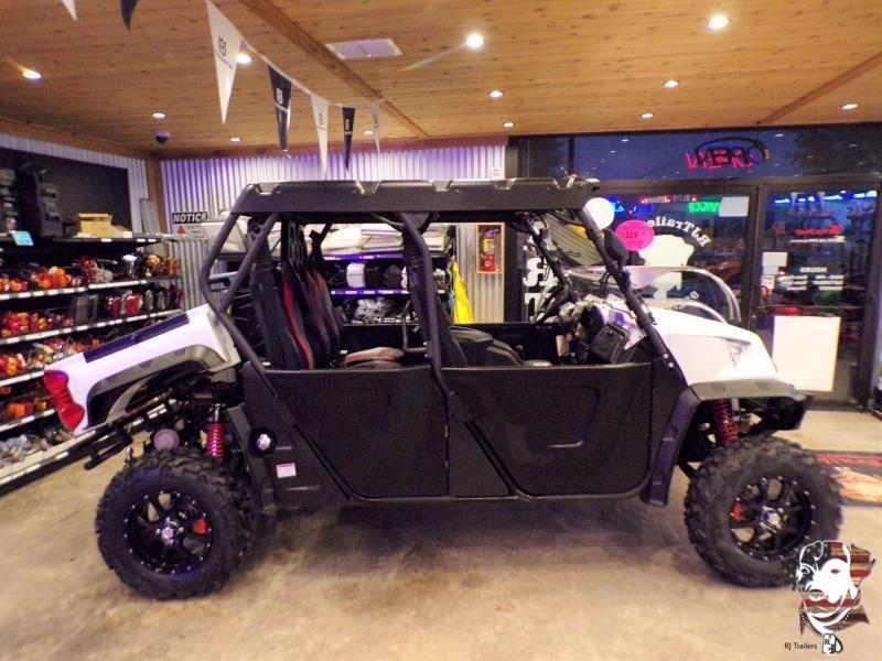 2021 Bennche X4-1000 Side x Side ATV
