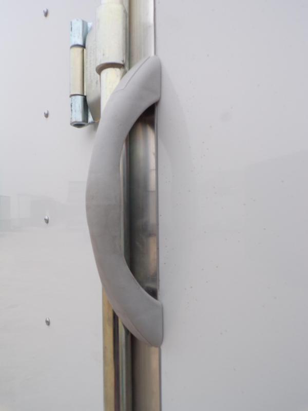2021 Haulmark 6 x 10 Passport SA Enclosed Cargo Trailer