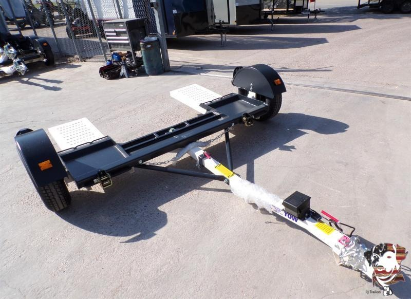 2021 Stehl Tow ElectricTow Dolly