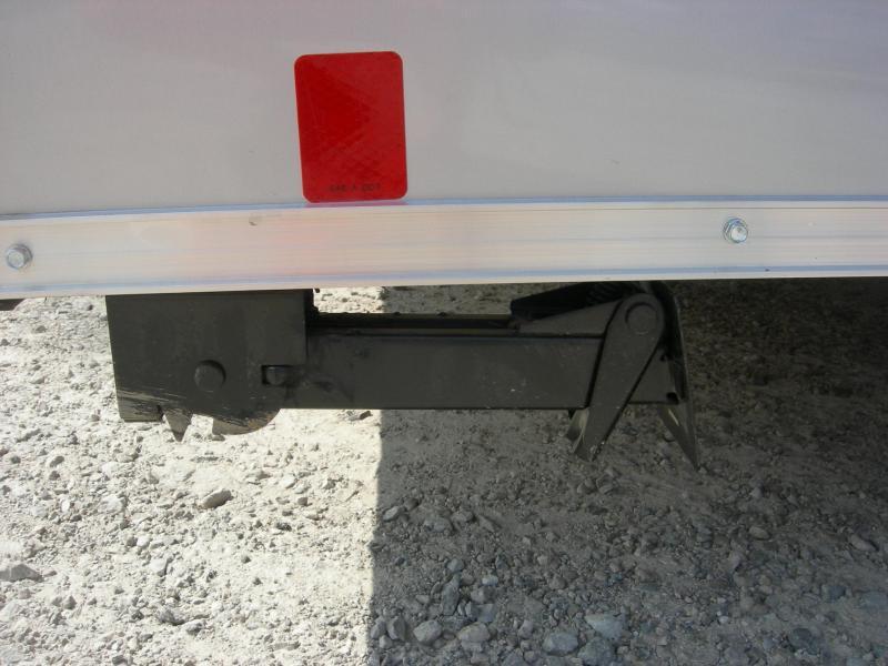 2021 Interstate 1 Trailers SFC 6x12SAFS Enclosed Cargo Trailer