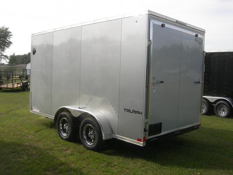 2022 Formula Trailers FSCDA7x14TE2 Enclosed Cargo Trailer