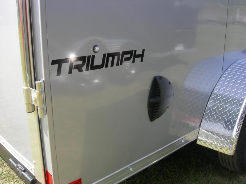 2021 Formula Trailers FSCDA7x16TE2 Enclosed Cargo Trailer