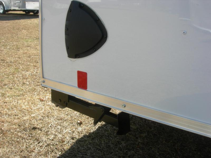 2021 Interstate 1 Trailers SFC6x10SI Enclosed Cargo Trailer