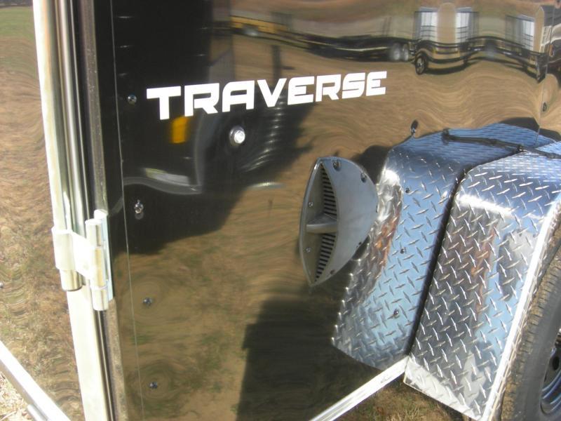 2021 Formula Trailers FSCAA6x10SI Enclosed Cargo Trailer