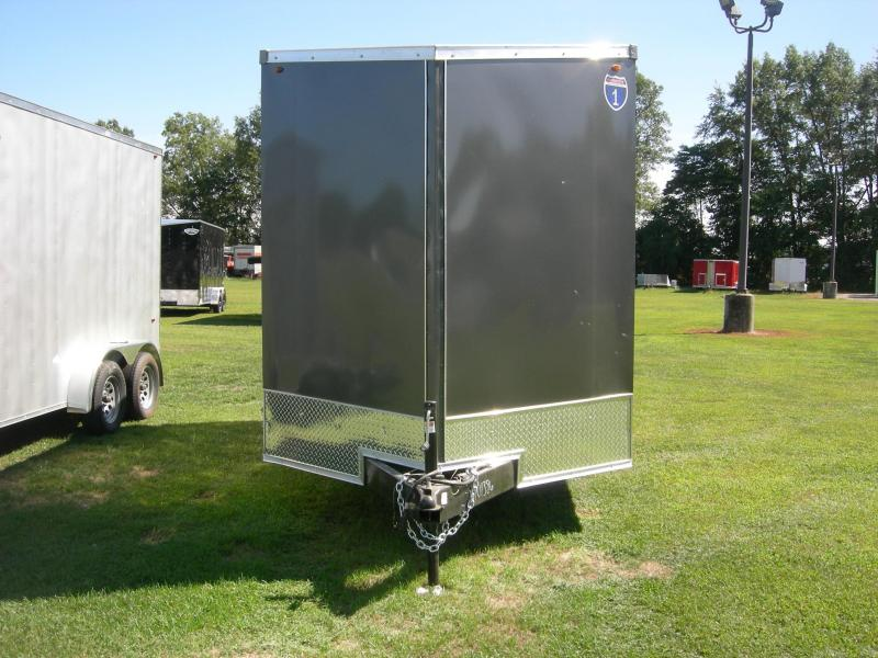 2021 Interstate 1 Trailers SFC7x12TA2 Enclosed Cargo Trailer