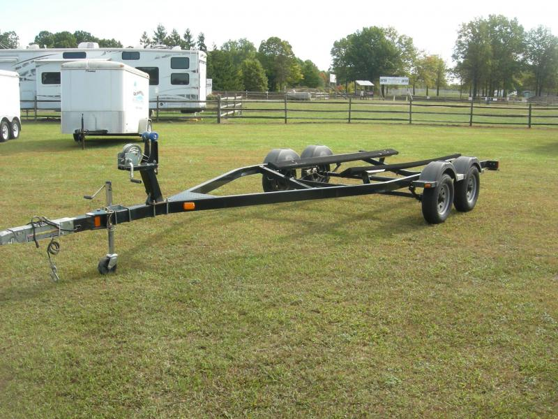 2012 Other 7x18TE2 Boat Trailer