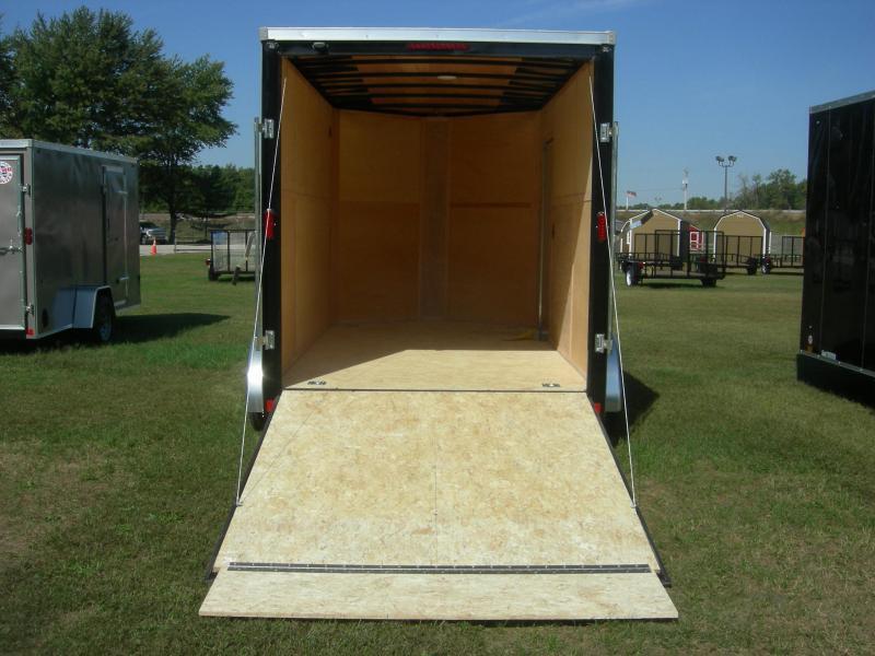 2021 Interstate 1 Trailers SFC7x12TA2 Enclosed Cargo Trailer