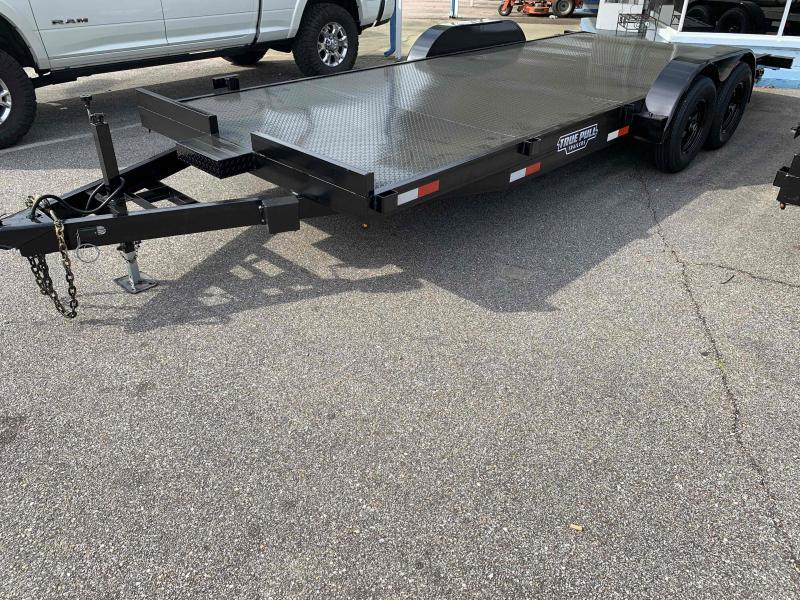 2021 Other 7x20 Car / Racing Trailer