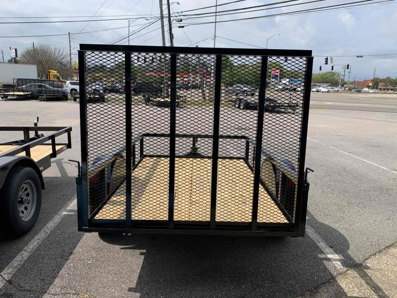 2021 Other 5x8 Utility Trailer