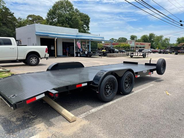 """2021 Other 82""""X20' Car / Racing Trailer"""