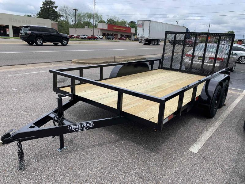 2021 Other 7X14 Tandem Axle Utility Trailer