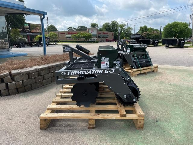 2021 Other Firminator G-3 Food Plot Implement 6'