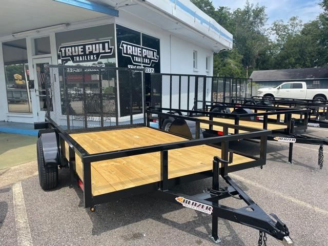 """2021 Other 77""""x10' Utility Trailer"""
