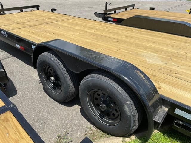 """2021 Other 82""""x24' Car / Racing Trailer"""