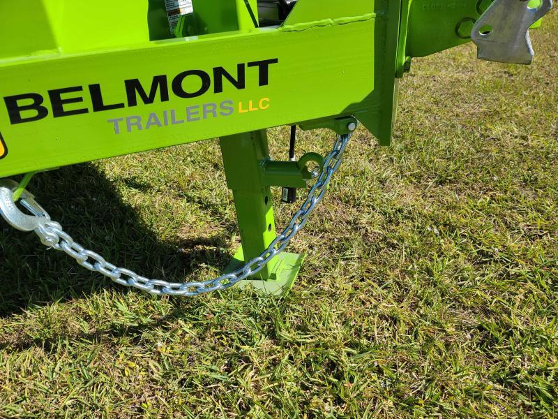 2021 Belmont SSTD24-16K Tiltbed Equipment Trailer