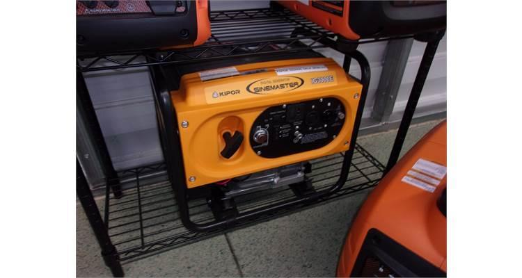 2018 Other Kipor IG3000 Generator