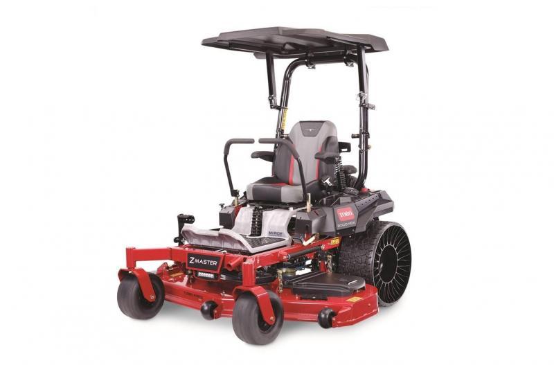 "2019 Toro 2000 Series MyRide HDX 60"" Lawn Mowers"