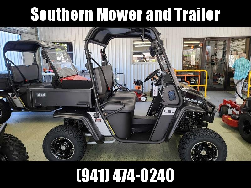 2021 American LandMaster L5W UTV ATV
