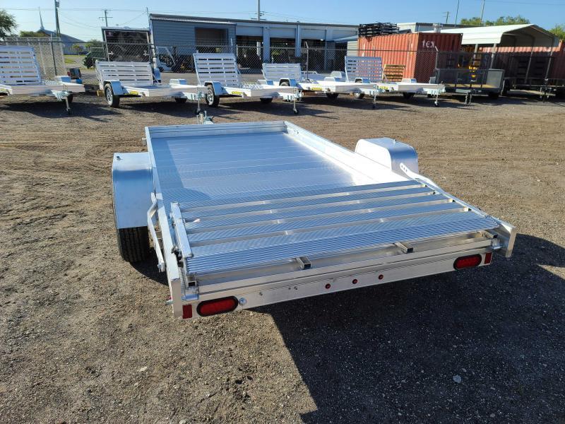 2022 Aluma 6812H-S-BT Utility Trailer