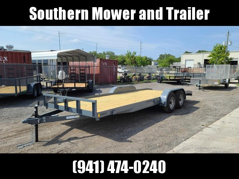 2021 Rhino Trailers 82X20 9990 LBS Car / Racing Trailer