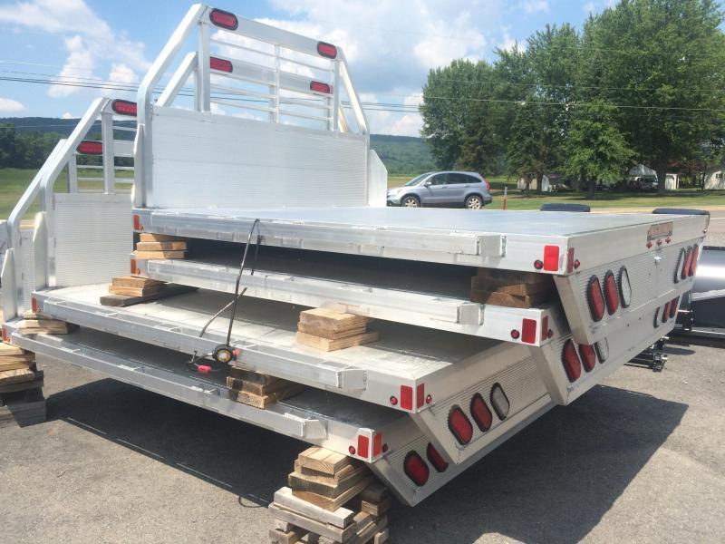 Aluma 96x106 DRW Long Bed