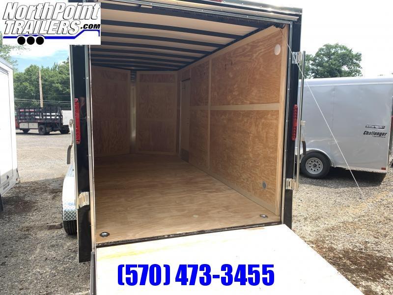 2021 Homesteader 714IT w/ OHV Package - 7' Interior - BLACK