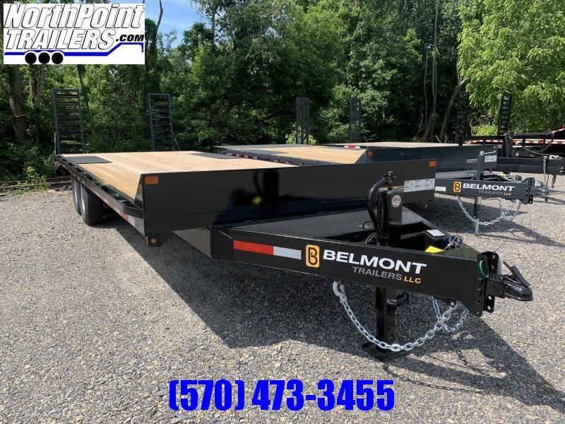 2020 Belmont DO924-14K - BLACK