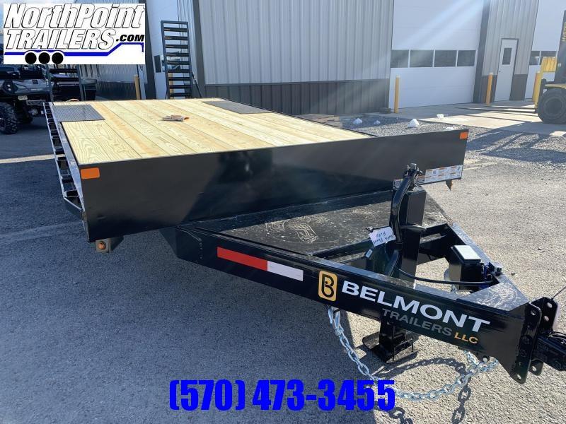 2021 Belmont DO920-12K - BLACK