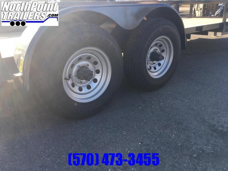 2020 Belmont UT622TA-10K - Charcoal