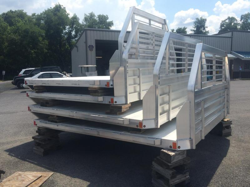 Aluma 96x106 DRW Long Bed