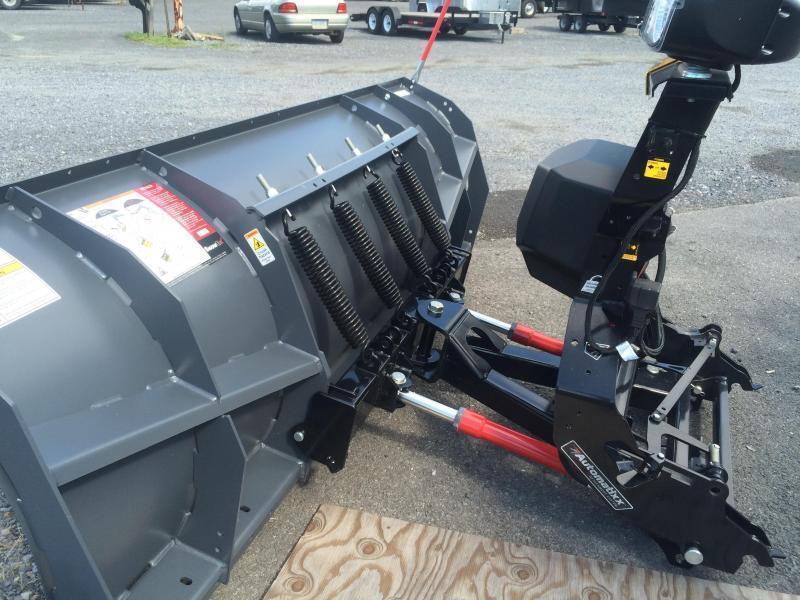 NEW SnowEx 8600 Heavy Duty Snow Plow