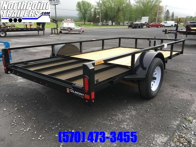 [SCHEMATICS_48IU]  Belmont Trailers | NorthPoint Trailers | Aluma and ATC Enclosed Car, Cargo  and Flatbed Equipment Utility Trailers near Lewisburg and Williamsport,  Pennsylvania | Belmont Trailer Wiring Diagram |  | NorthPoint Trailers