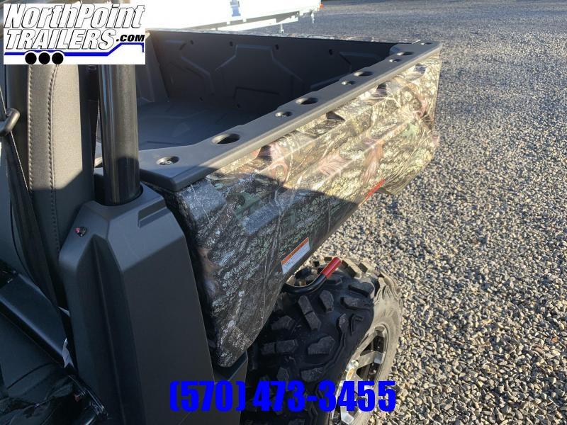 2021 Bennche T-Boss 450 - Camo Utility Vehicle
