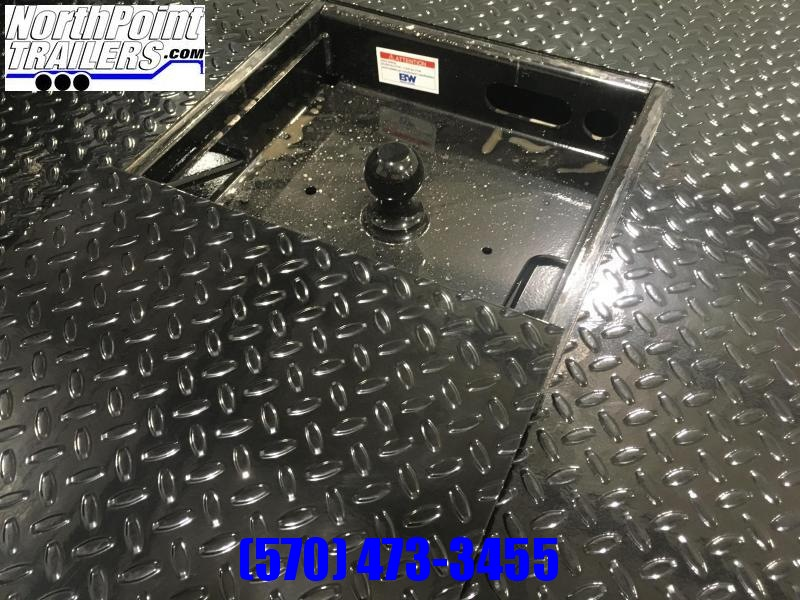 """CM RD - 97"""" x 9' 4"""" Truck Bed - DRW Cab/Chassis - 60"""" C/A"""