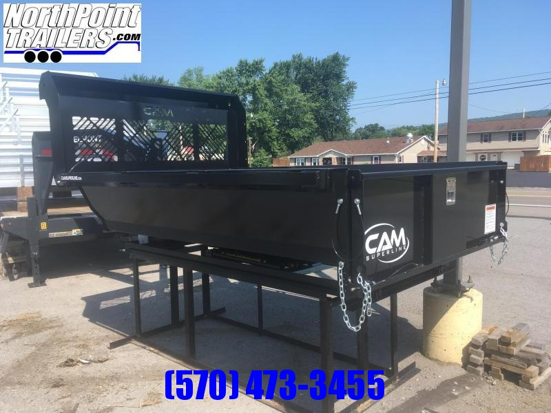 CAM Superline - 6' Short Bed Dump Insert