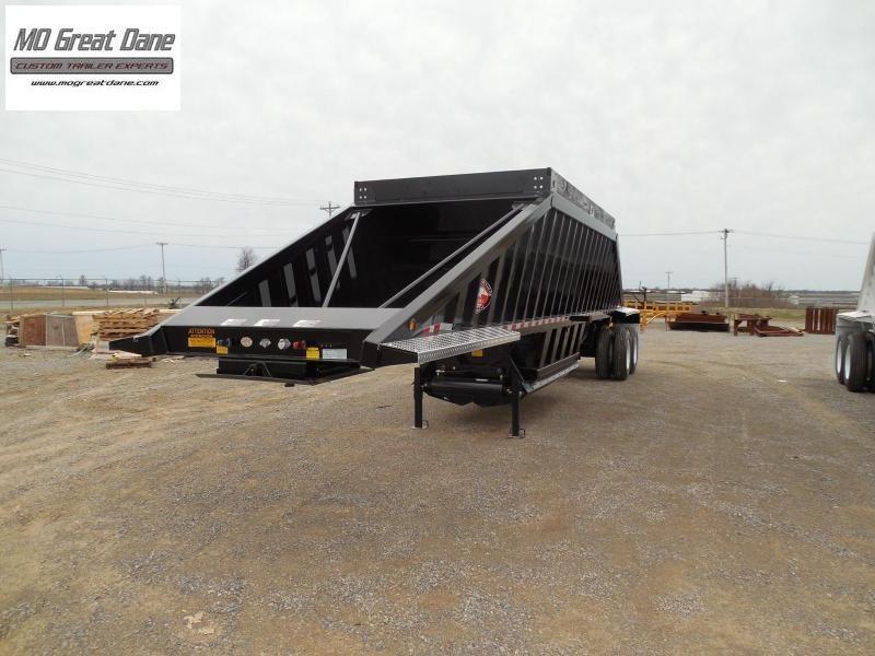 2022 Construction Trailer Specialists, Inc. Bottom dump Dump