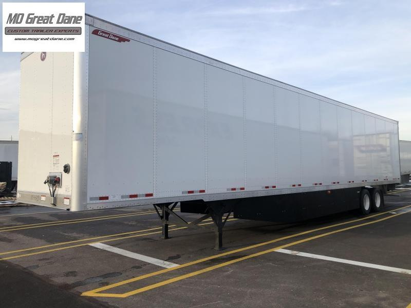 2022 Great Dane 53' Dry Van Trailer Dry Van