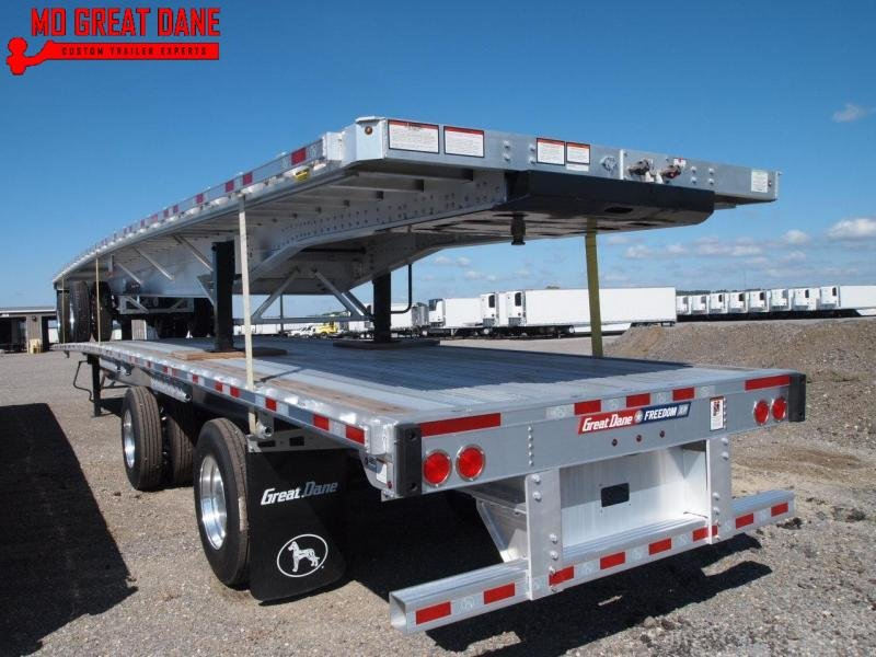2022 Great Dane FXP FLATBED Flat Bed