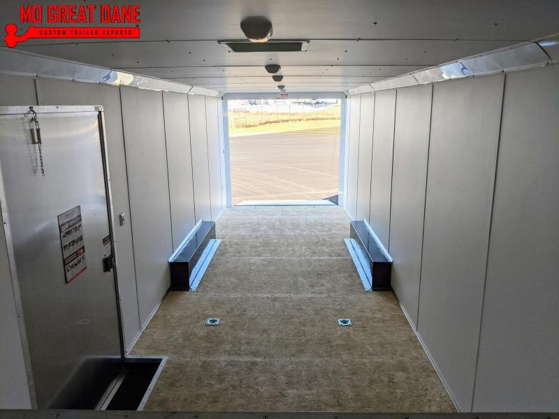 2021 Bravo Trailers Star Gooseneck 8.5 x 40 Car / Racing Trailer EXPECTED COMPLETION MAY