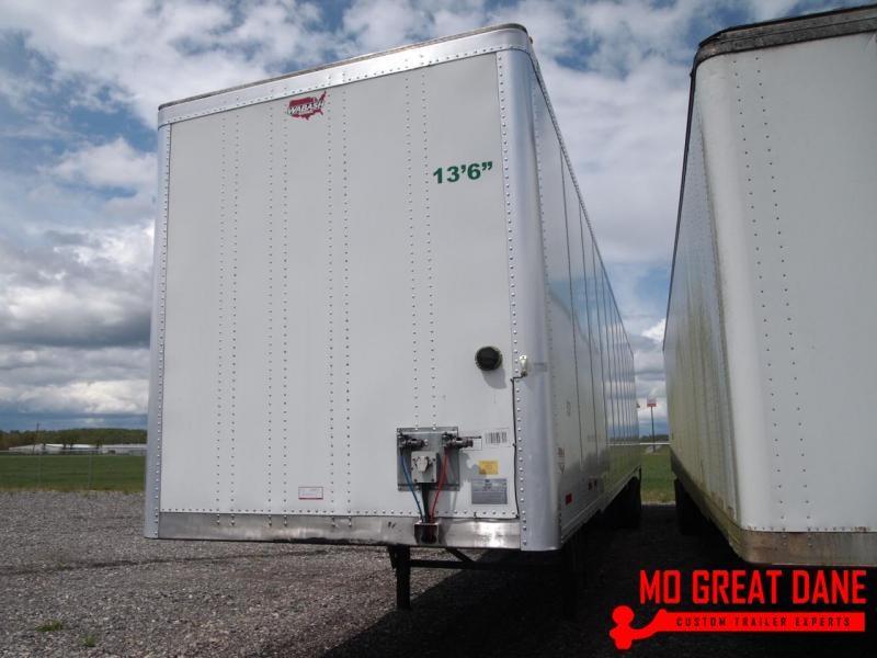 2016 Wabash National DURAPLATE VAN Dry Van