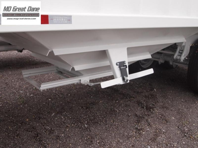 2022 CTS Grain Hopper Bottom
