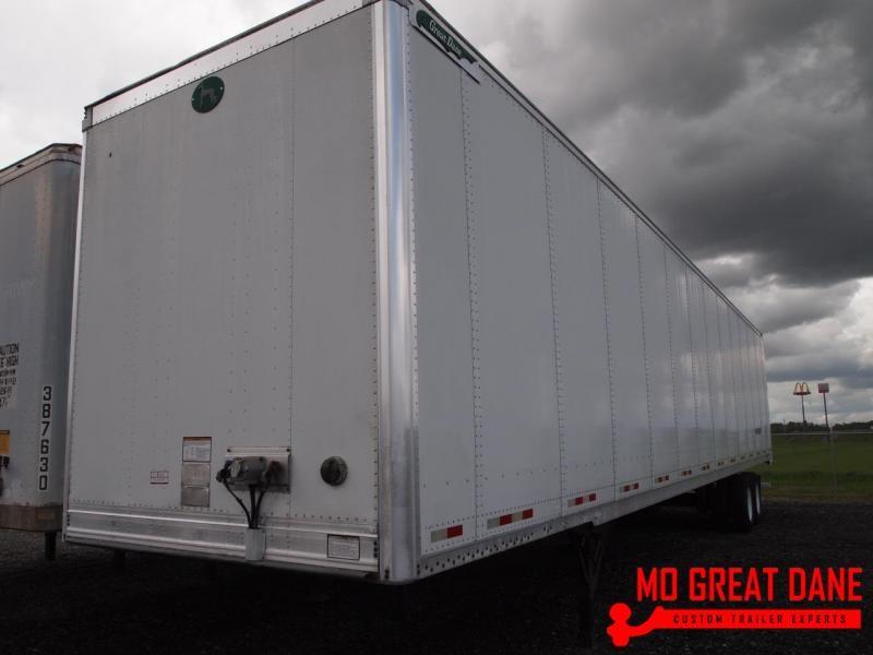 2013 Great Dane COMPOSITE PLATE Van Dry Van