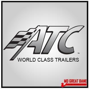 2021 ATC 6 x 12 Raven Aluminum Enclosed Cargo Trailer